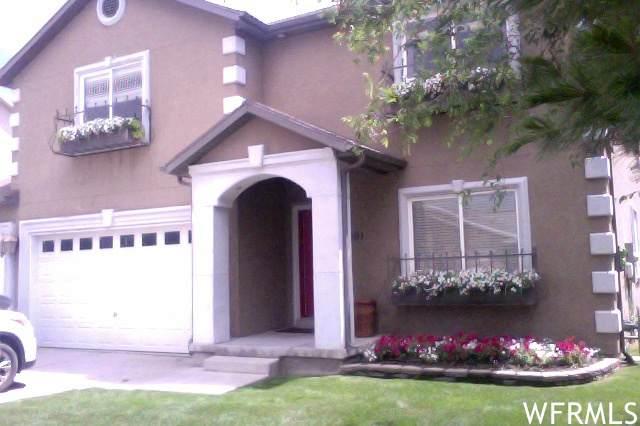 501 S River Way, Lehi, UT 84043 (#1749992) :: Bustos Real Estate | Keller Williams Utah Realtors