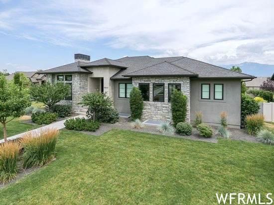 10633 S Bison Cv, South Jordan, UT 84095 (#1750017) :: Bustos Real Estate | Keller Williams Utah Realtors