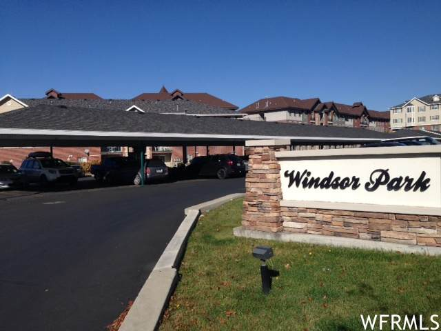 142 W 1230 N #229, Provo, UT 84604 (#1750101) :: Colemere Realty Associates