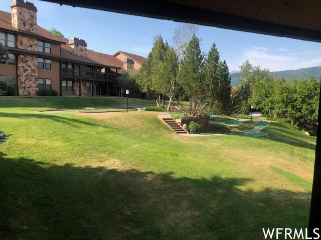 3615 W Wolf Lodge Dr #409, Eden, UT 84310 (#1750135) :: Colemere Realty Associates