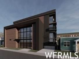933 S Washington St W #315, Salt Lake City, UT 84101 (#1750193) :: Colemere Realty Associates