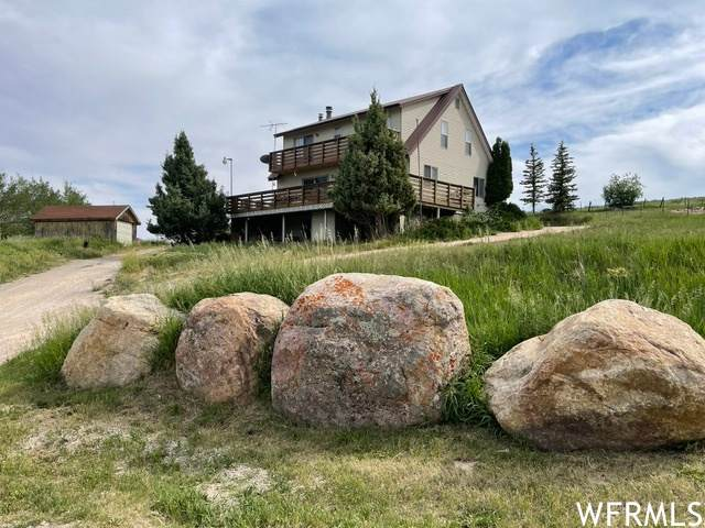 53 Lakeside Dr, Fish Haven, ID 83287 (MLS #1750213) :: Summit Sotheby's International Realty