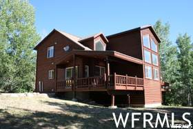 487 Lake West Blvd, Fish Haven, ID 83287 (MLS #1750315) :: Summit Sotheby's International Realty