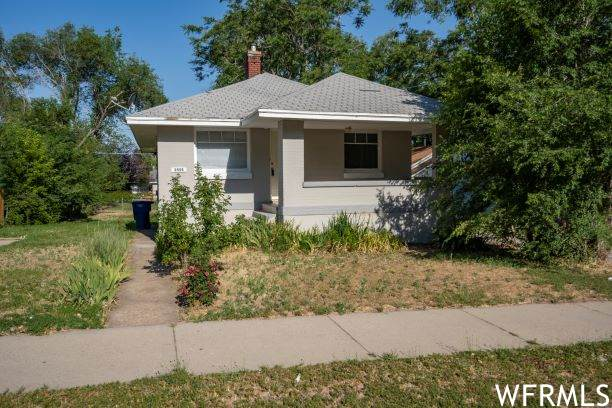 3555 Adams Ave, Ogden, UT 84403 (#1750552) :: Utah Best Real Estate Team | Century 21 Everest