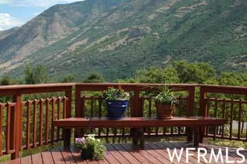 675 S Woodland Hills Dr, Woodland Hills, UT 84653 (#1751595) :: Colemere Realty Associates
