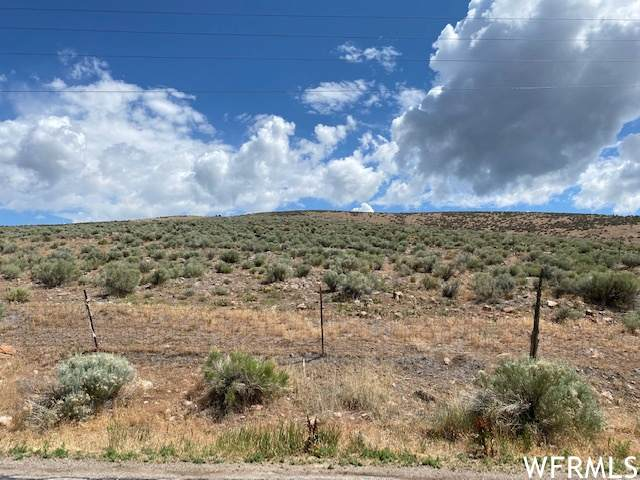 W Address Not Published, Wallsburg, UT 84082 (#1751753) :: Colemere Realty Associates