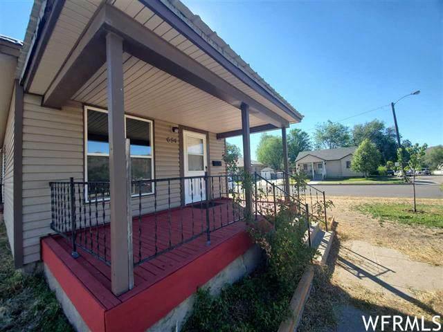 654 S Arthur Ave, Pocatello, ID 83204 (#1752816) :: Powder Mountain Realty
