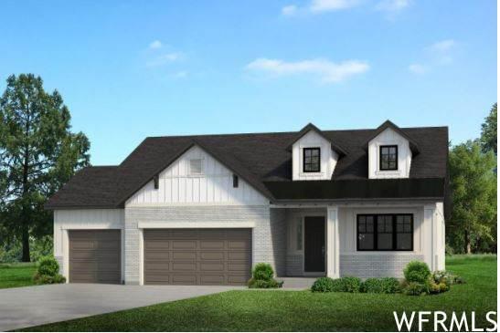 9312 S San Giorgio Ln E #336, Cottonwood Heights, UT 84093 (#1753150) :: Utah Real Estate