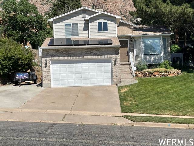 1110 S 1550 E, Ogden, UT 84404 (#1753190) :: UVO Group   Realty One Group Signature