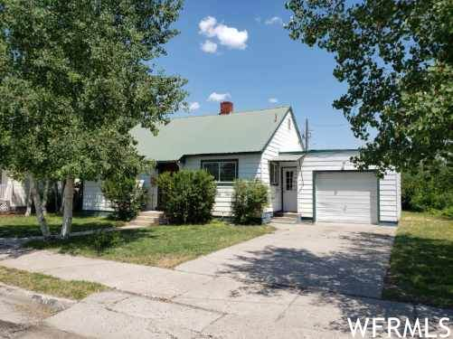 164 S 7TH St, Montpelier, ID 83254 (#1753221) :: UVO Group | Realty One Group Signature