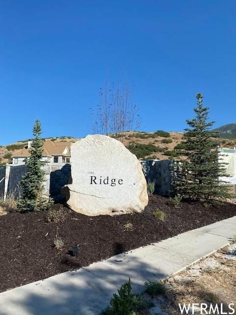 581 E Zachary Way #48, Alpine, UT 84004 (#1753613) :: Utah Real Estate