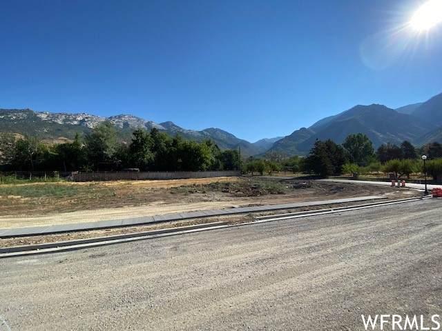 753 E Zachary Way #53, Alpine, UT 84004 (#1753959) :: Utah Real Estate