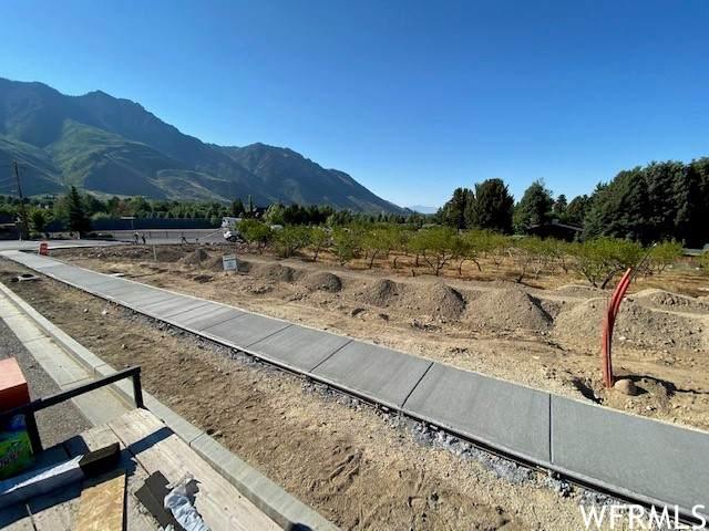 756 E Zachary Way #54, Alpine, UT 84004 (#1753972) :: Utah Real Estate