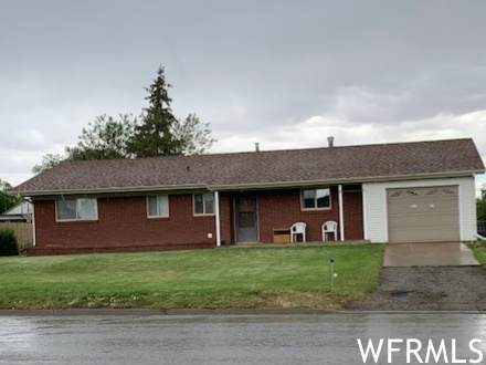 165 E 200 S, Monticello, UT 84535 (#1754069) :: Berkshire Hathaway HomeServices Elite Real Estate