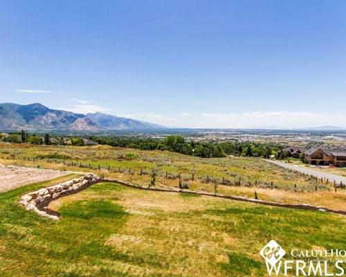 4080 N 1075 W #20, Pleasant View, UT 84414 (MLS #1757114) :: Summit Sotheby's International Realty