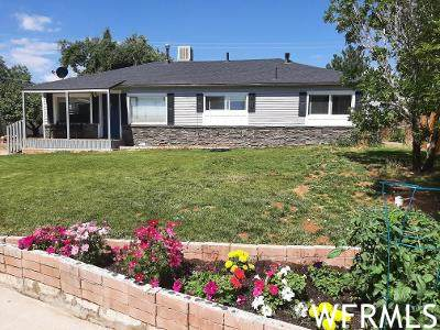 434 S 200 W, Blanding, UT 84511 (#1757274) :: Utah Dream Properties