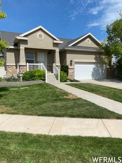 2198 N 2270 W, Lehi, UT 84043 (#1757381) :: Utah Best Real Estate Team | Century 21 Everest