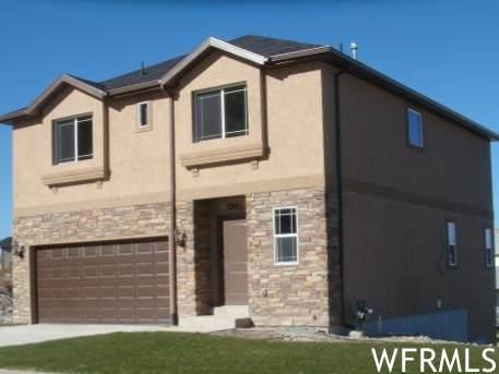 3961 E Ofallons Way, Eagle Mountain, UT 84005 (#1757447) :: Utah Best Real Estate Team   Century 21 Everest