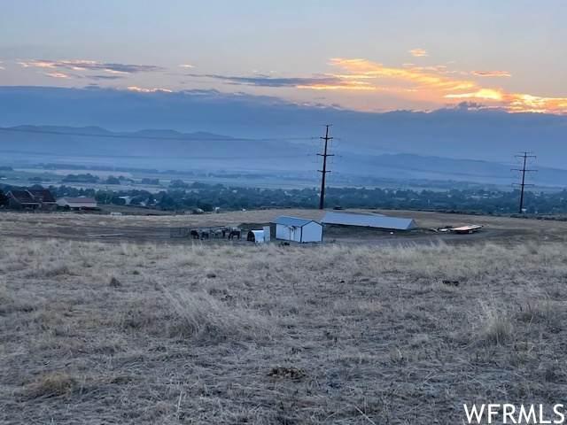 Address Not Published, Malad City, ID 83252 (#1757653) :: Utah Real Estate