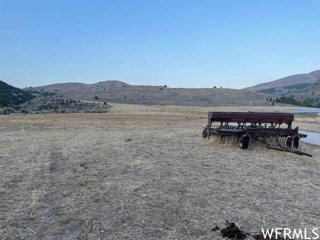 Address Not Published, Malad City, ID 83252 (#1757655) :: Utah Real Estate