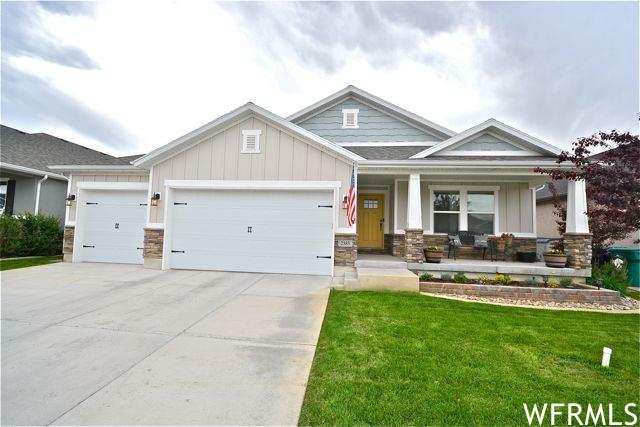 2385 W 525 S, Layton, UT 84041 (#1757694) :: Berkshire Hathaway HomeServices Elite Real Estate