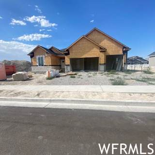 249 E Bedford Dr #505, Stansbury Park, UT 84074 (MLS #1757789) :: Summit Sotheby's International Realty
