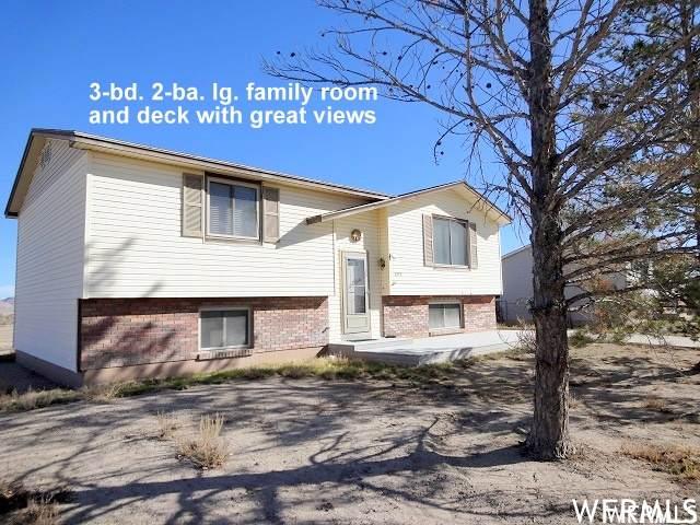690 W Pirate Ave Lot 2, Green River, UT 84525 (#1758448) :: Bustos Real Estate | Keller Williams Utah Realtors