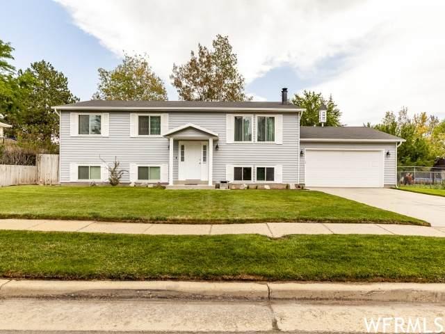 9255 S 3825 W, West Jordan, UT 84088 (#1758652) :: Pearson & Associates Real Estate