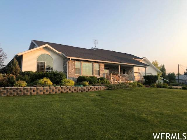 43 E 2ND N, Bloomington, ID 83223 (#1758710) :: UVO Group   Realty One Group Signature