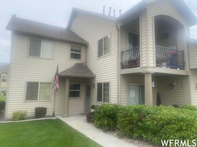 2525 W 450 S #1, Springville, UT 84663 (MLS #1758845) :: Lawson Real Estate Team - Engel & Völkers