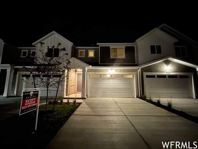 3740 S 3200 W, West Haven, UT 84401 (#1759157) :: Utah Real Estate