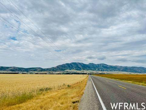 Address Not Published, Clarkston, UT 84305 (#1759191) :: Colemere Realty Associates