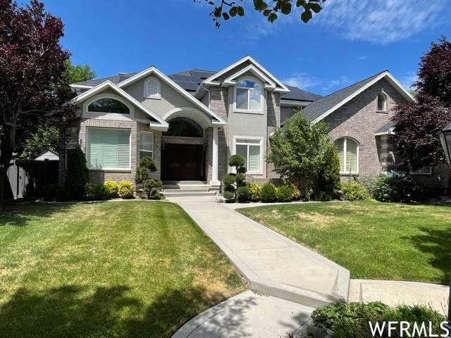 467 N Palisade Dr, Orem, UT 84057 (MLS #1759237) :: Lookout Real Estate Group