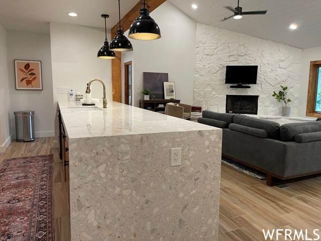 1562 Deer Valley Dr N #34, Park City, UT 84060 (#1759316) :: Doxey Real Estate Group
