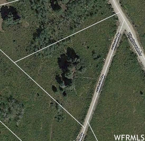 23285 N Hillside Dr J-23, Fairview, UT 84629 (#1759745) :: goBE Realty