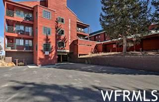 407 N Brian Head Blvd #7, Brian Head, UT 84719 (MLS #1760485) :: Summit Sotheby's International Realty