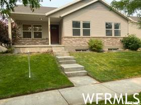 7125 N Ute Dr, Eagle Mountain, UT 84005 (#1760825) :: Berkshire Hathaway HomeServices Elite Real Estate