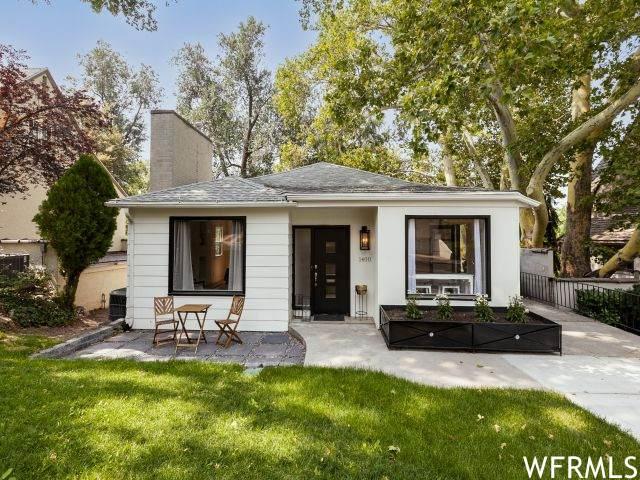 1400 E Federal Way, Salt Lake City, UT 84102 (#1761221) :: Bustos Real Estate | Keller Williams Utah Realtors