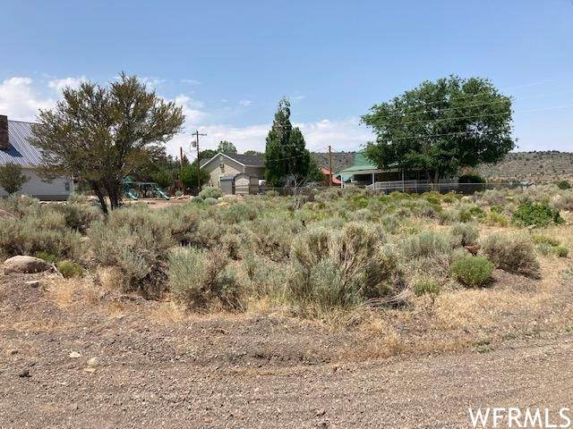 Address Not Published #36, Pine Valley, UT 84781 (#1761368) :: Bear Phelps Group