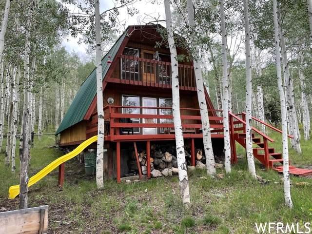 1263 N Timberlane E, Salina, UT 84654 (#1761446) :: Bustos Real Estate   Keller Williams Utah Realtors