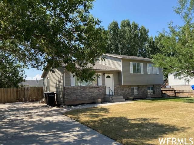 1246 S Birch Ave W, Roosevelt, UT 84066 (#1762473) :: goBE Realty