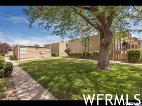 4418 S Rosehaven Ct W D, West Valley City, UT 84120 (#1762907) :: Pearson & Associates Real Estate
