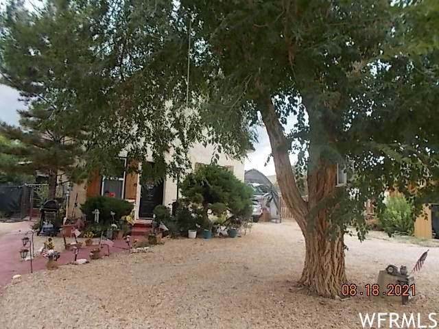 93 E 100 S, Mayfield, UT 84643 (#1763278) :: Pearson & Associates Real Estate