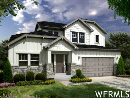 935 N 166 E, Centerville, UT 84014 (MLS #1764229) :: Lookout Real Estate Group