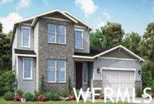 3359 W Eurasion Crane Rd, Clinton, UT 84015 (MLS #1764238) :: Lookout Real Estate Group