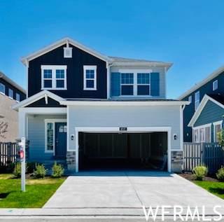 4695 W Daisy Ln, Cedar Hills, UT 84062 (#1764586) :: Bustos Real Estate | Keller Williams Utah Realtors