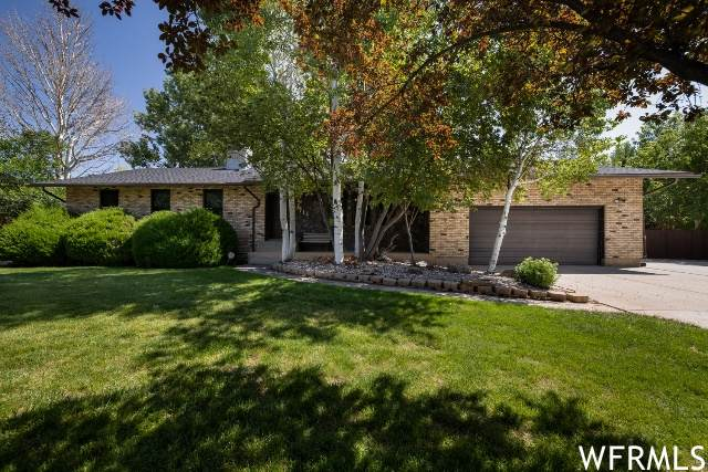 711 S 2100 W, Vernal, UT 84078 (MLS #1764982) :: Lookout Real Estate Group