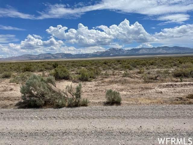 Address Not Published, Milford, UT 84751 (#1765603) :: Bustos Real Estate | Keller Williams Utah Realtors