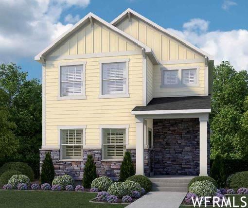 7792 W Mount Elinor Rd, Magna, UT 84044 (MLS #1765609) :: Lookout Real Estate Group