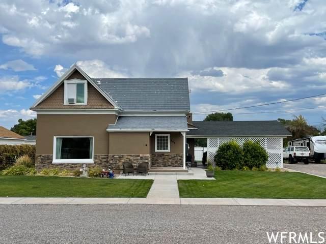 264 N 300 E, Richfield, UT 84701 (MLS #1765858) :: Lookout Real Estate Group